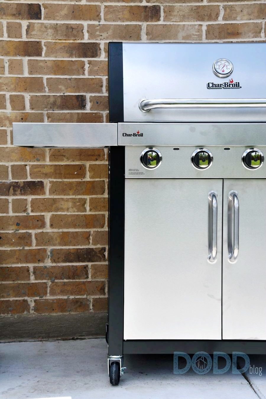 Grilling Tips and Tricks with Char-Broil TRU-Infrared Grills