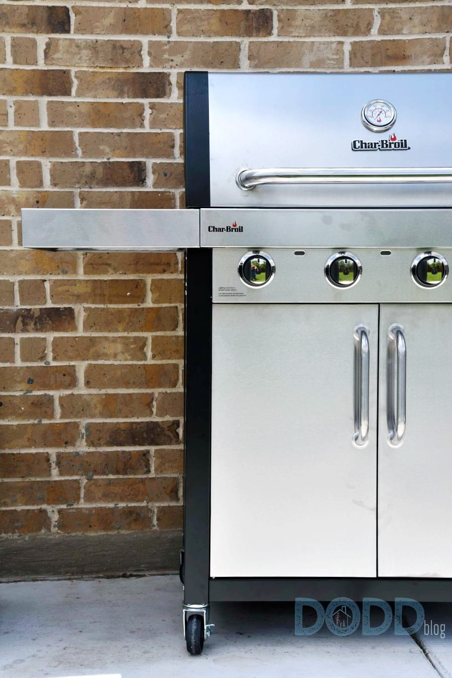 Infrared Grilling Tips and Tricks with Char-Broil TRU-Infrared Grills