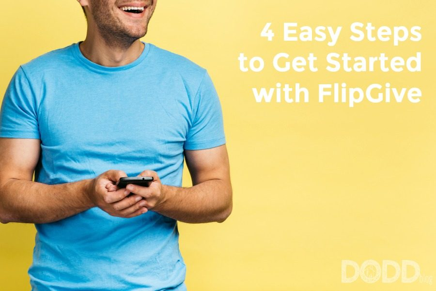 4 Easy Steps to Get Started with FlipGive