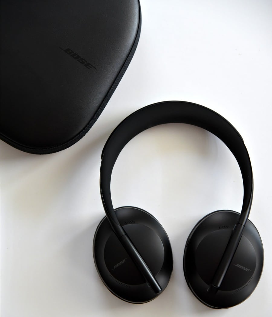 Opinion: The Bose 700 Noise Cancelling Headphones are the Best