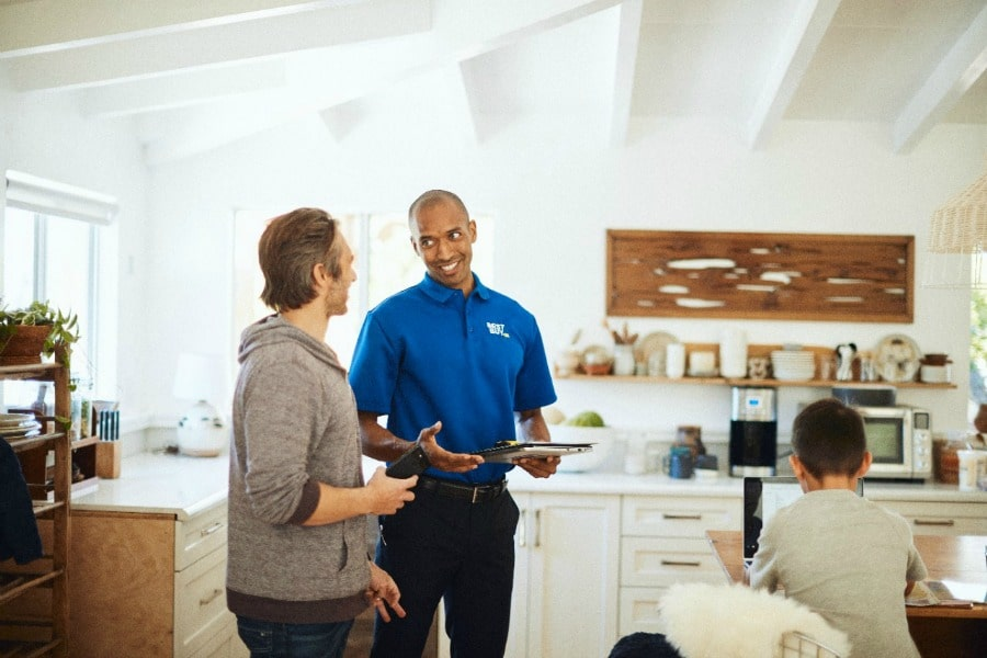 Need Help With Your Smart Home? In-Home Consultation Service