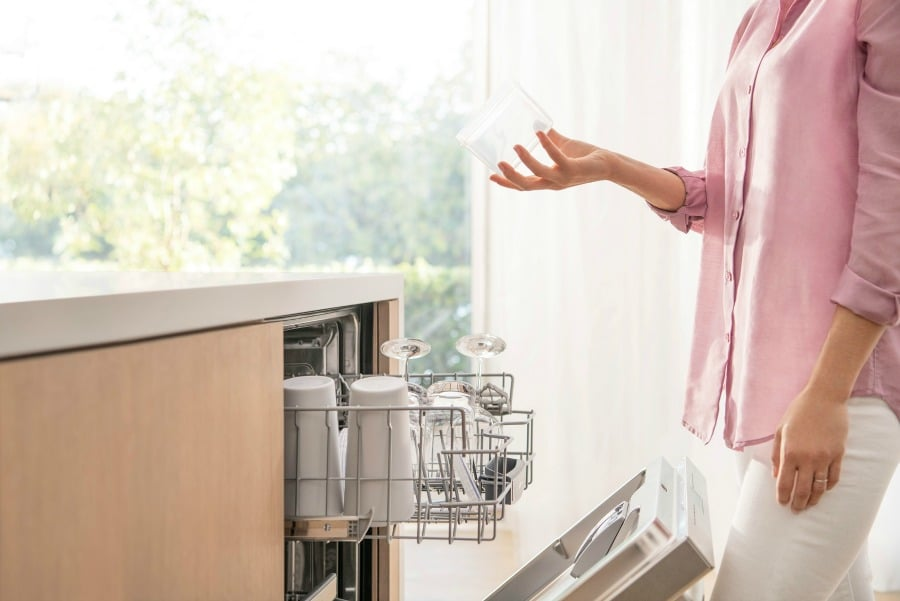 Check Out the Bosch Premium Series Dishwashers at Best Buy
