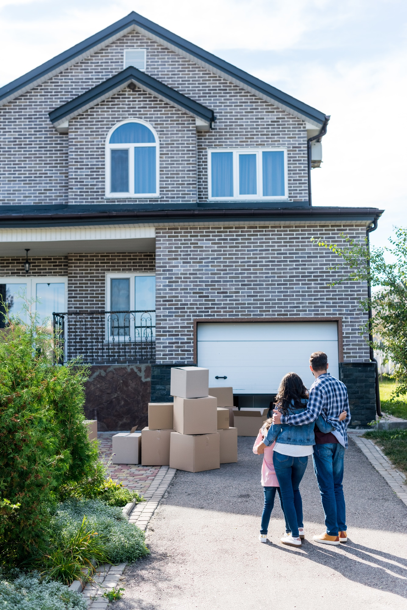 Top Five Things You Need To Know About Moving