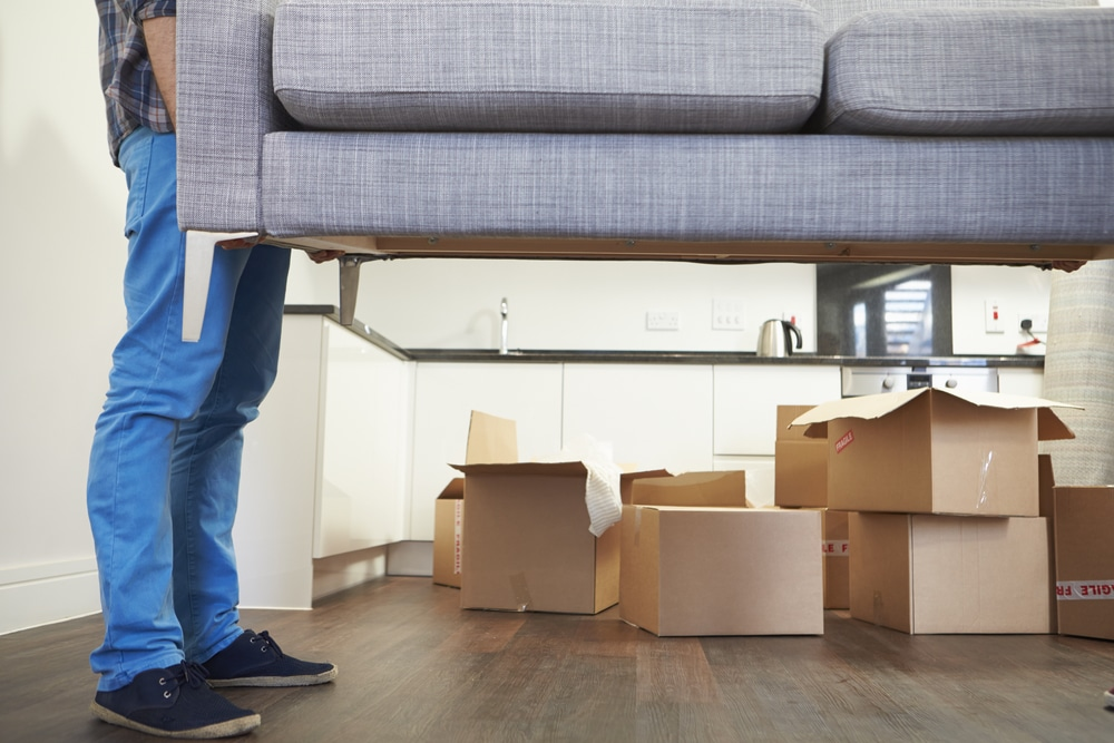 A Dad's Moving Guide: 5 Ways You Can Do It More Easily