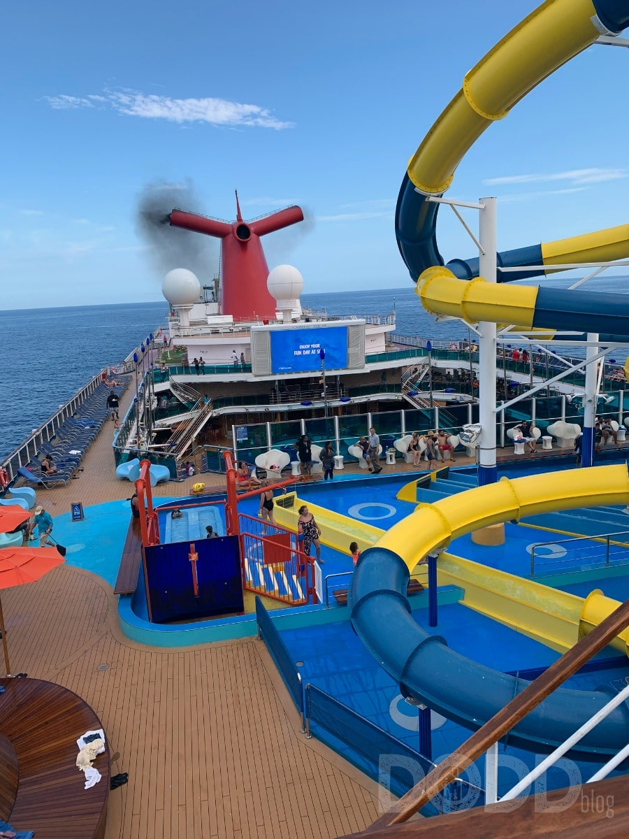Why Your Next Family Vacation Should be a Cruise – Carnival Dream