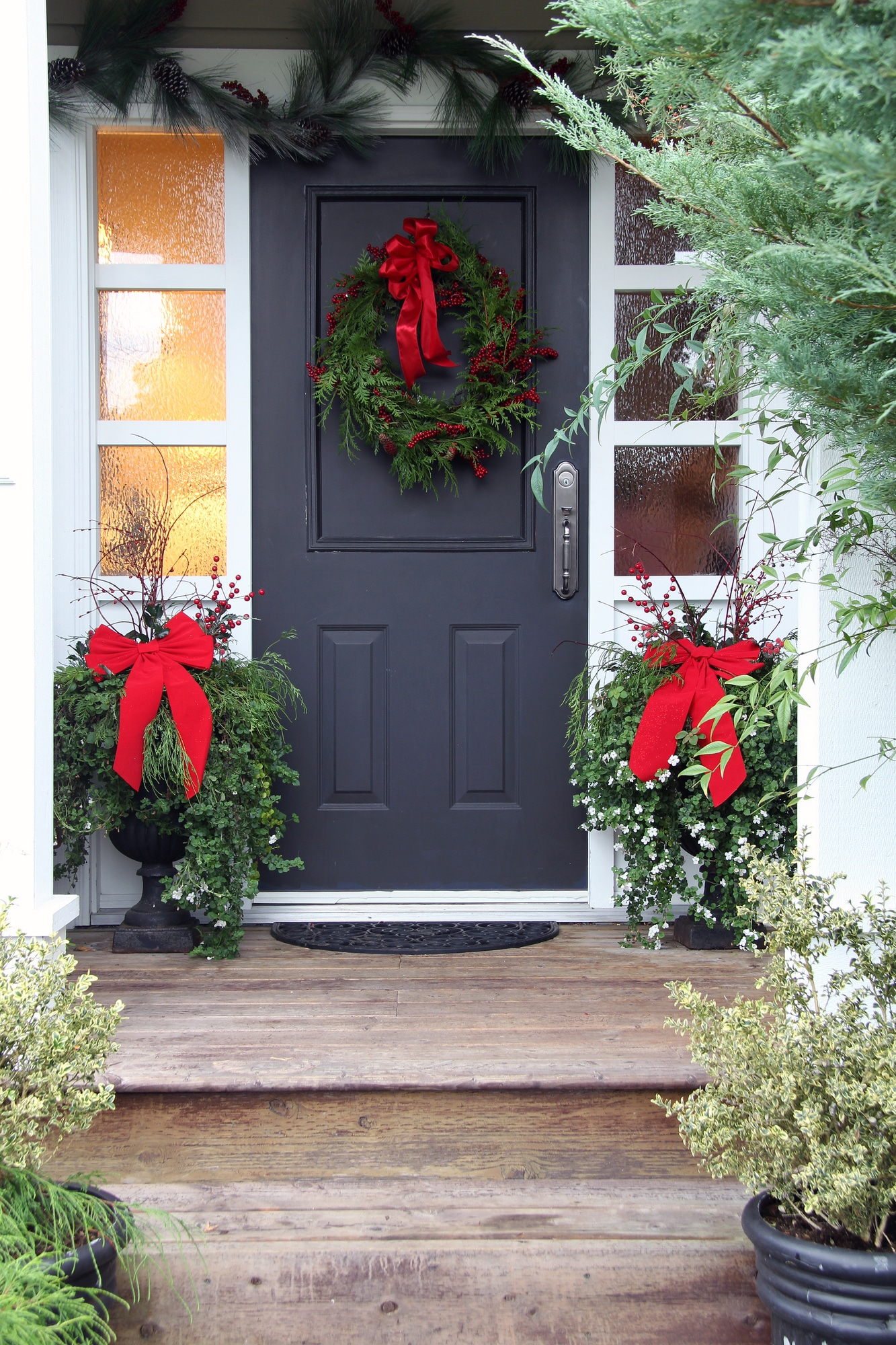 6 Easy Winter Home Improvement Projects on a Budget