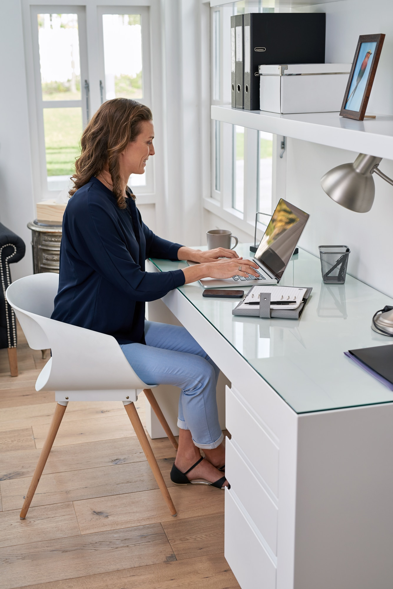 9 Tips to be Self-Employed at Home