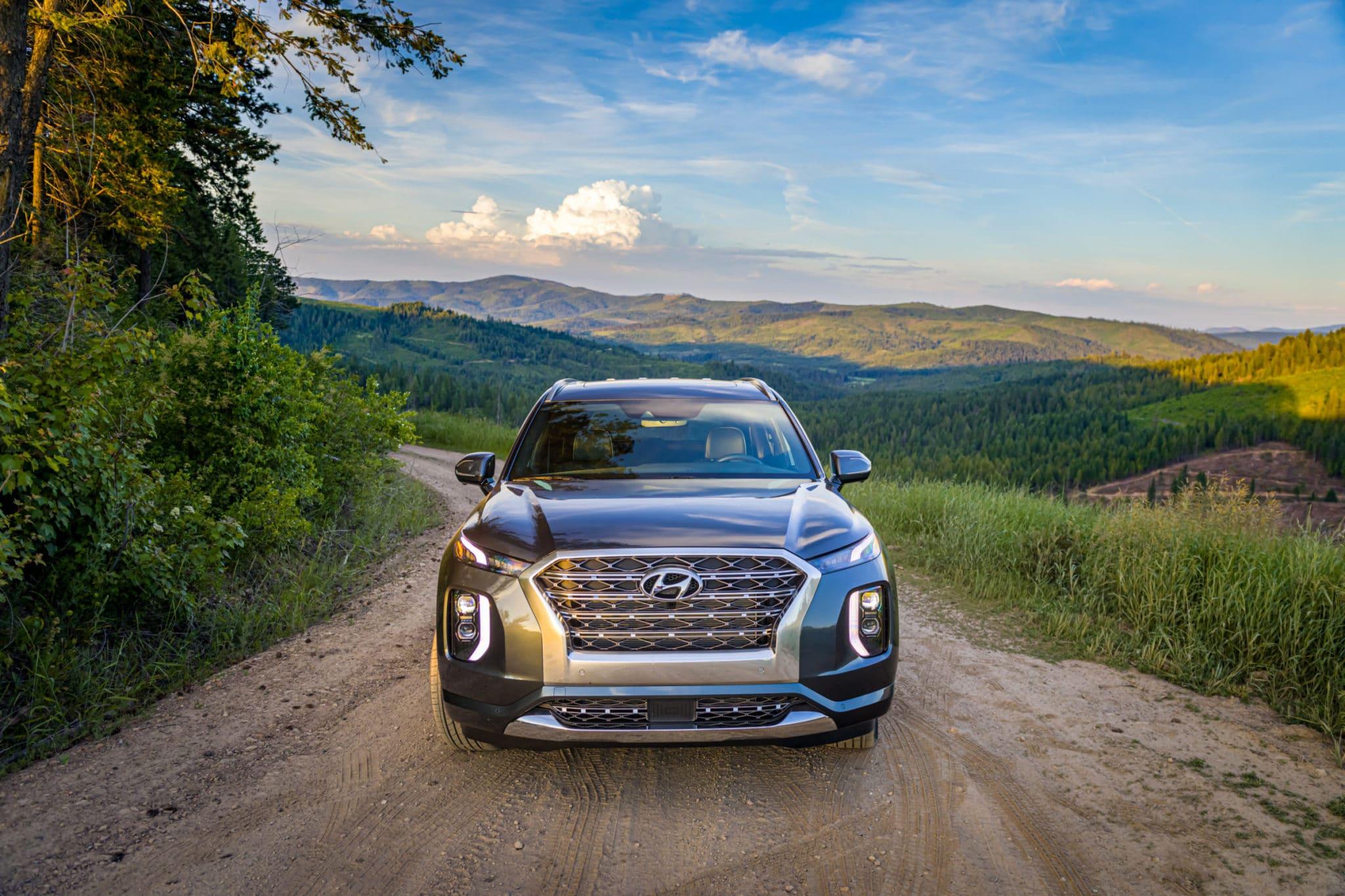 7 Reasons to like the 2020 Hyundai Palisade Limited