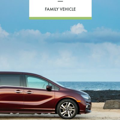 The Essential Qualities Of A Good Family Vehicle