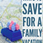 Save Family Vacation