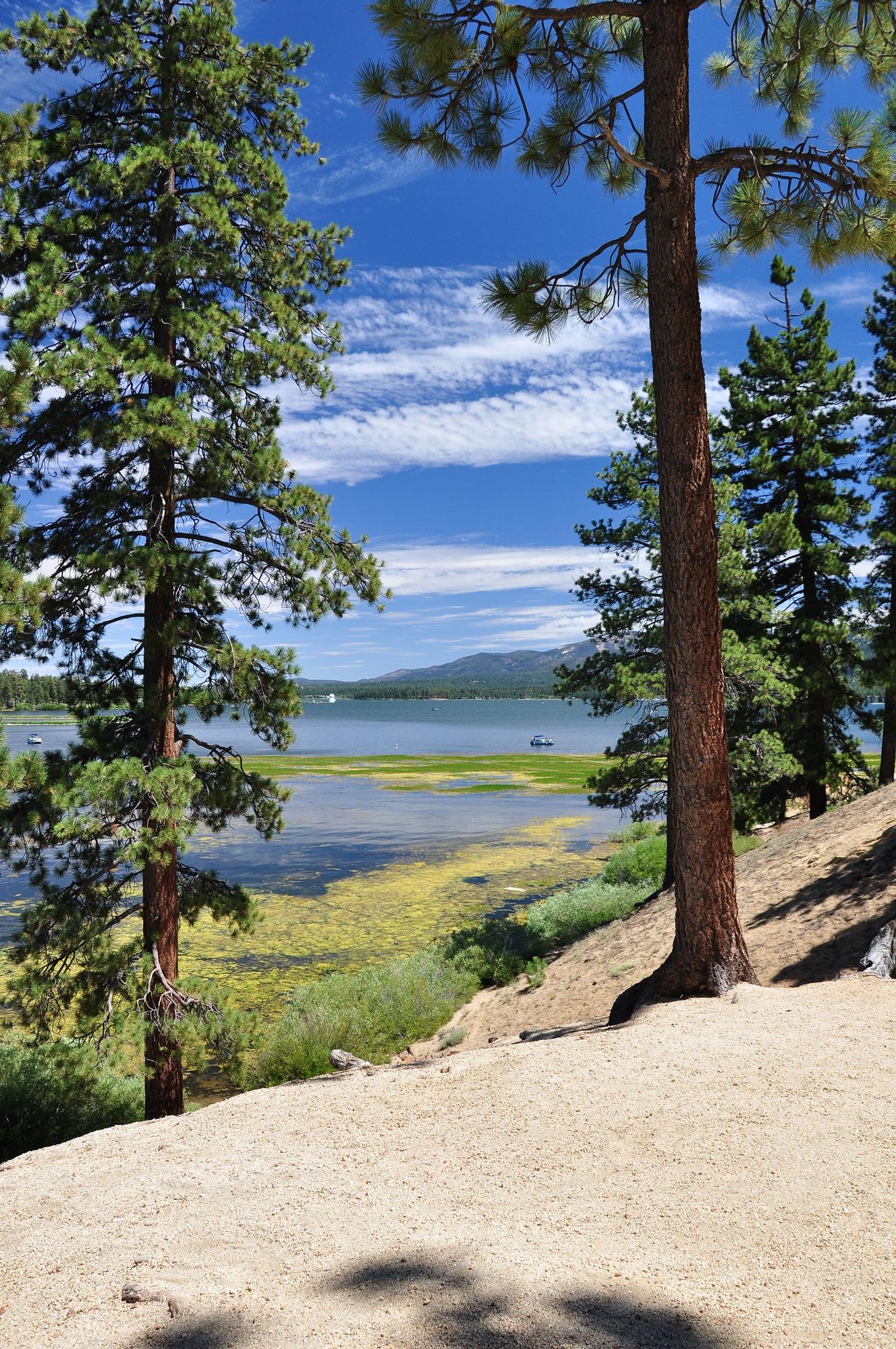 11 Tips for Planning a Vacation at Big Bear Lake