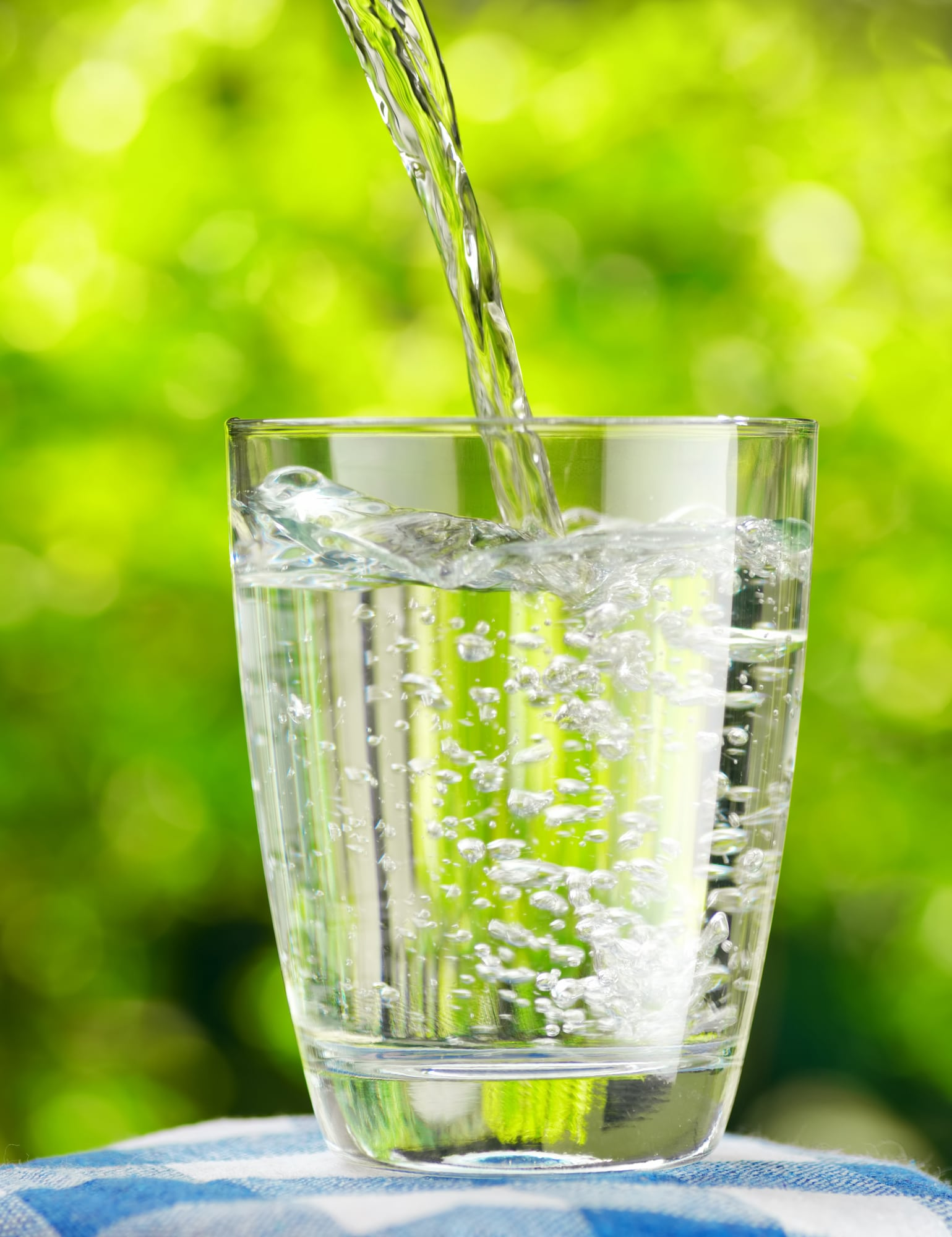 Gadgets That Help You Save Water