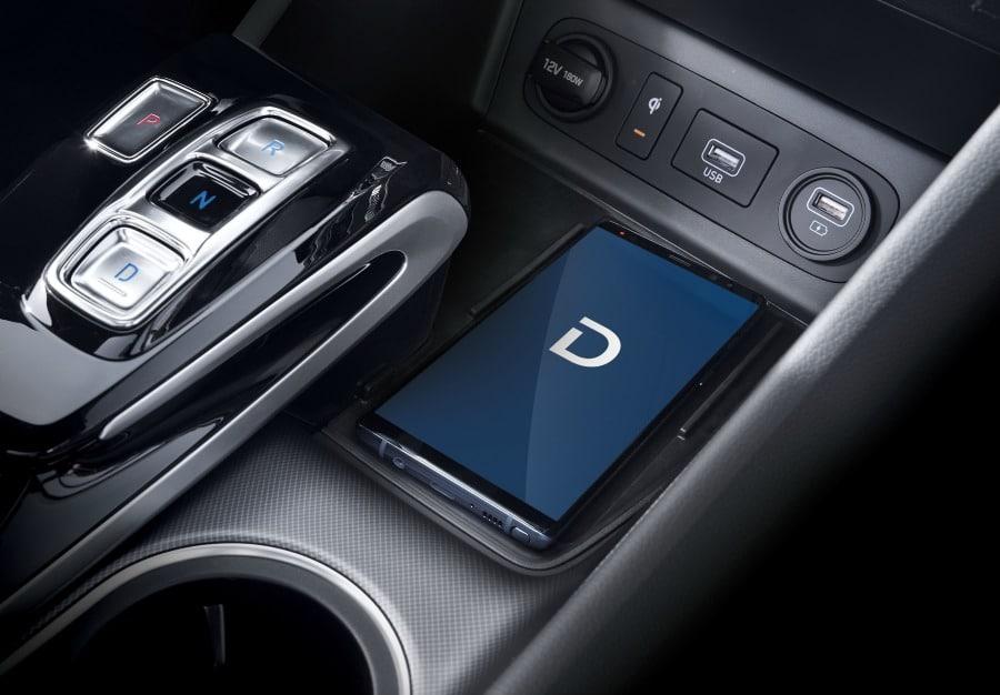 One of the Best Interiors – 2020 Hyundai Sonata