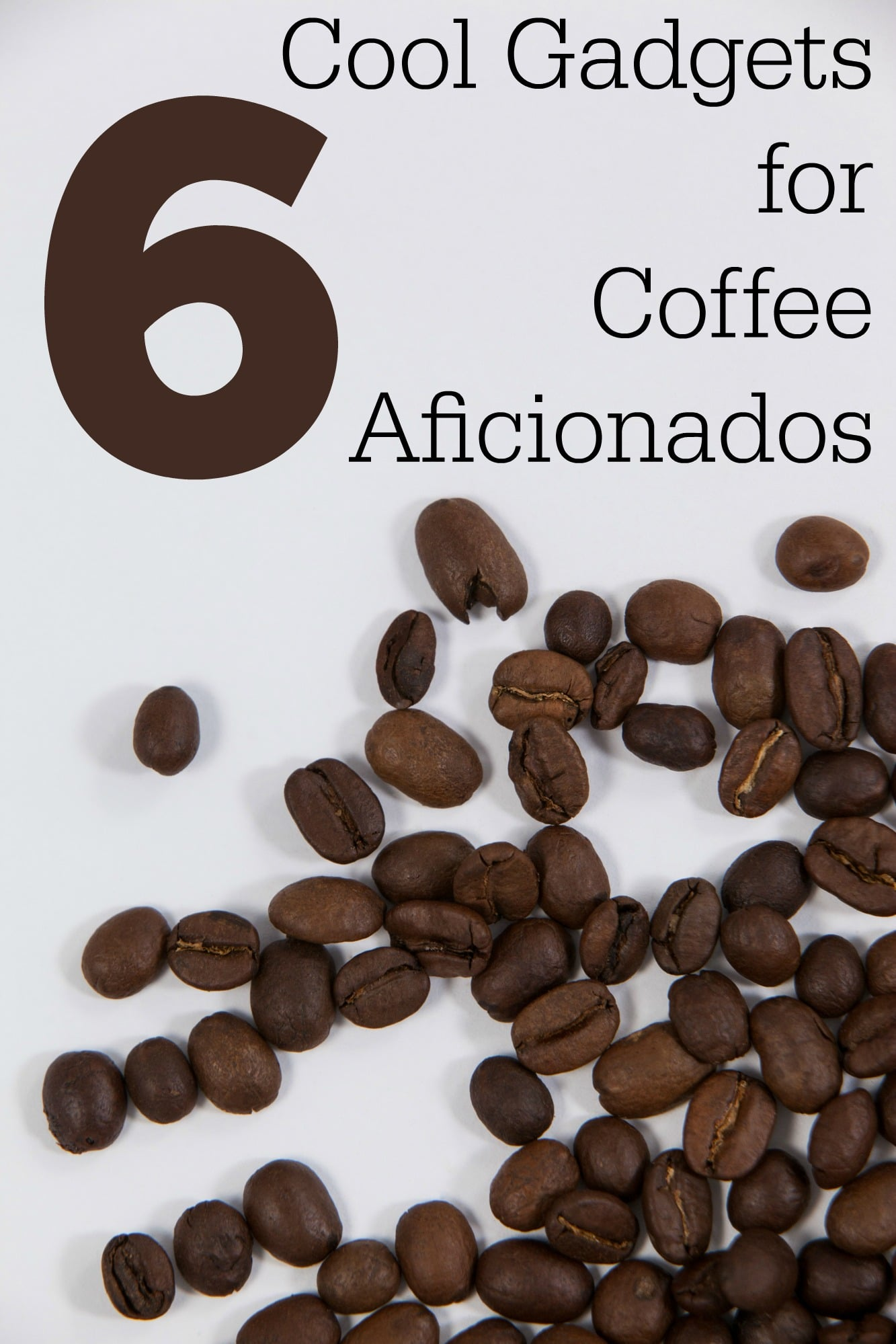 6 Cool Coffee Gifts Sets for Coffee Aficionados