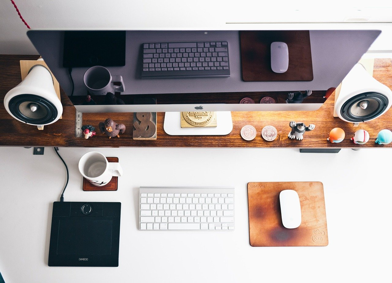 Working From Home Made Easy: Everything You Need To Create A Functional Workspace