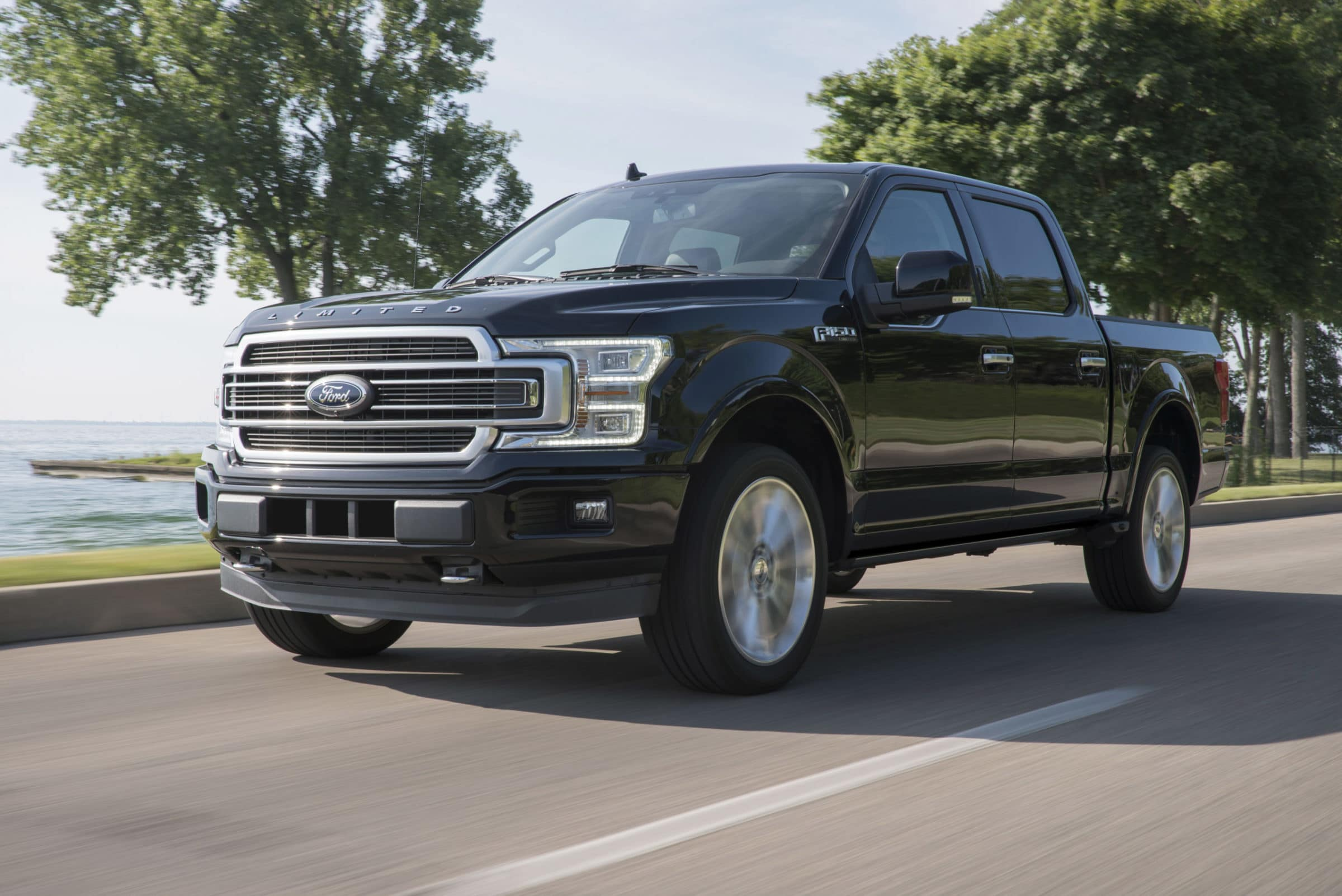 Ford F150 Engine Options and How to Choose