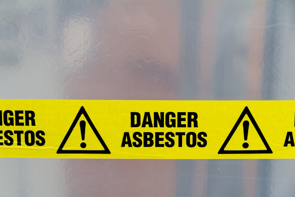 Is Asbestos Poisoning Still a Thing?