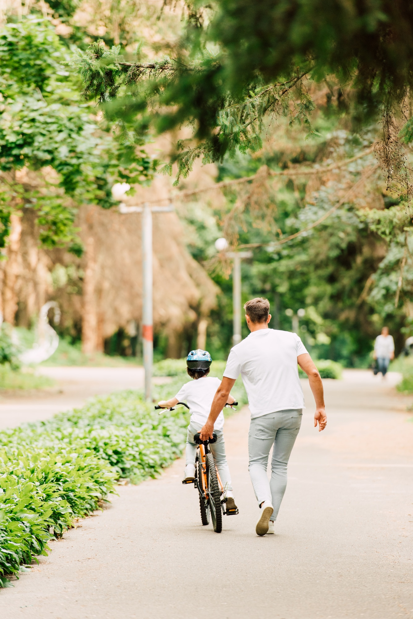 What if Your Child is in a Bicycle Accident? Here is What You Need to Do!