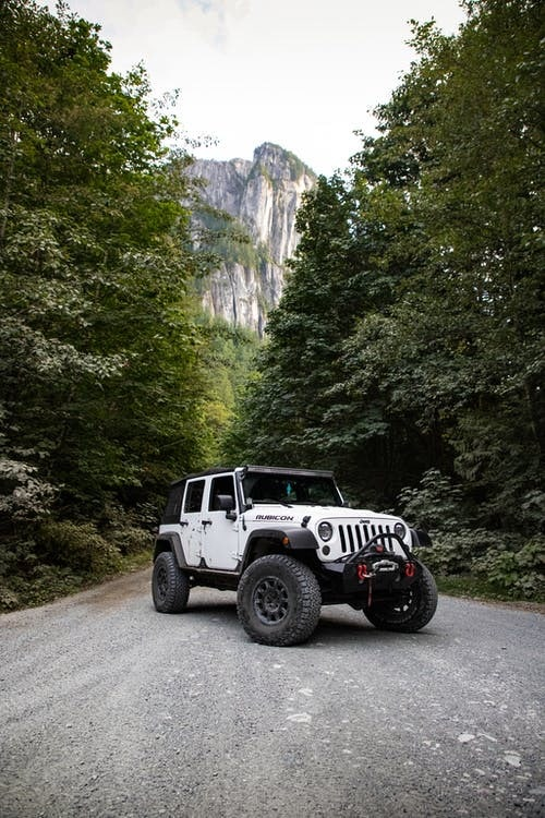 Do You Know About The Jeep Wave Program?