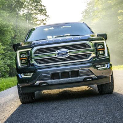 Ford is Deepening its Commitment to American Manufacturing