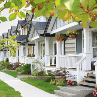 7 Financial Steps to Take Before Buying a Home