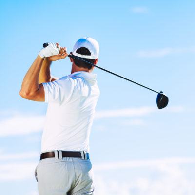 6 Tips for Improving Your Golf Game