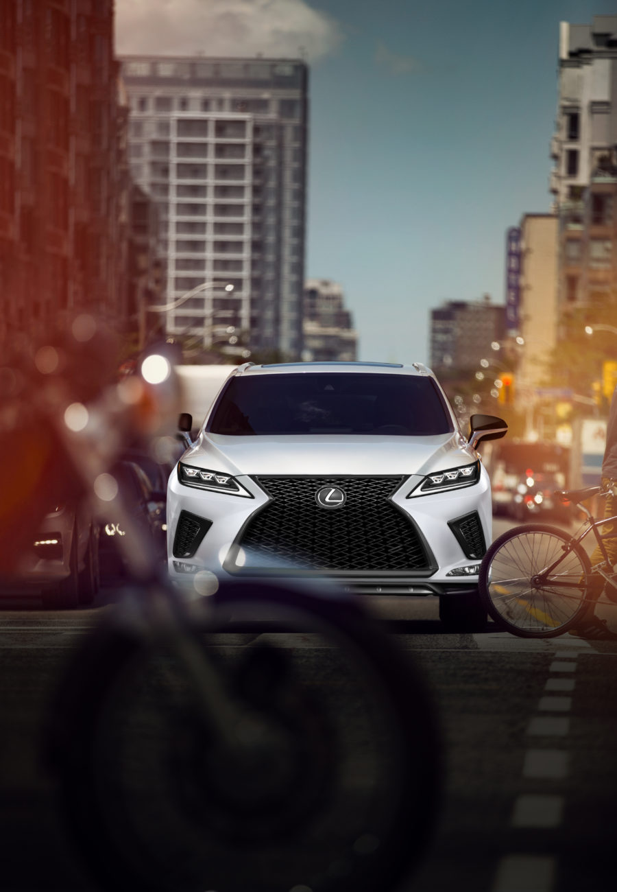 Lexus FAQ and Lexus Enform