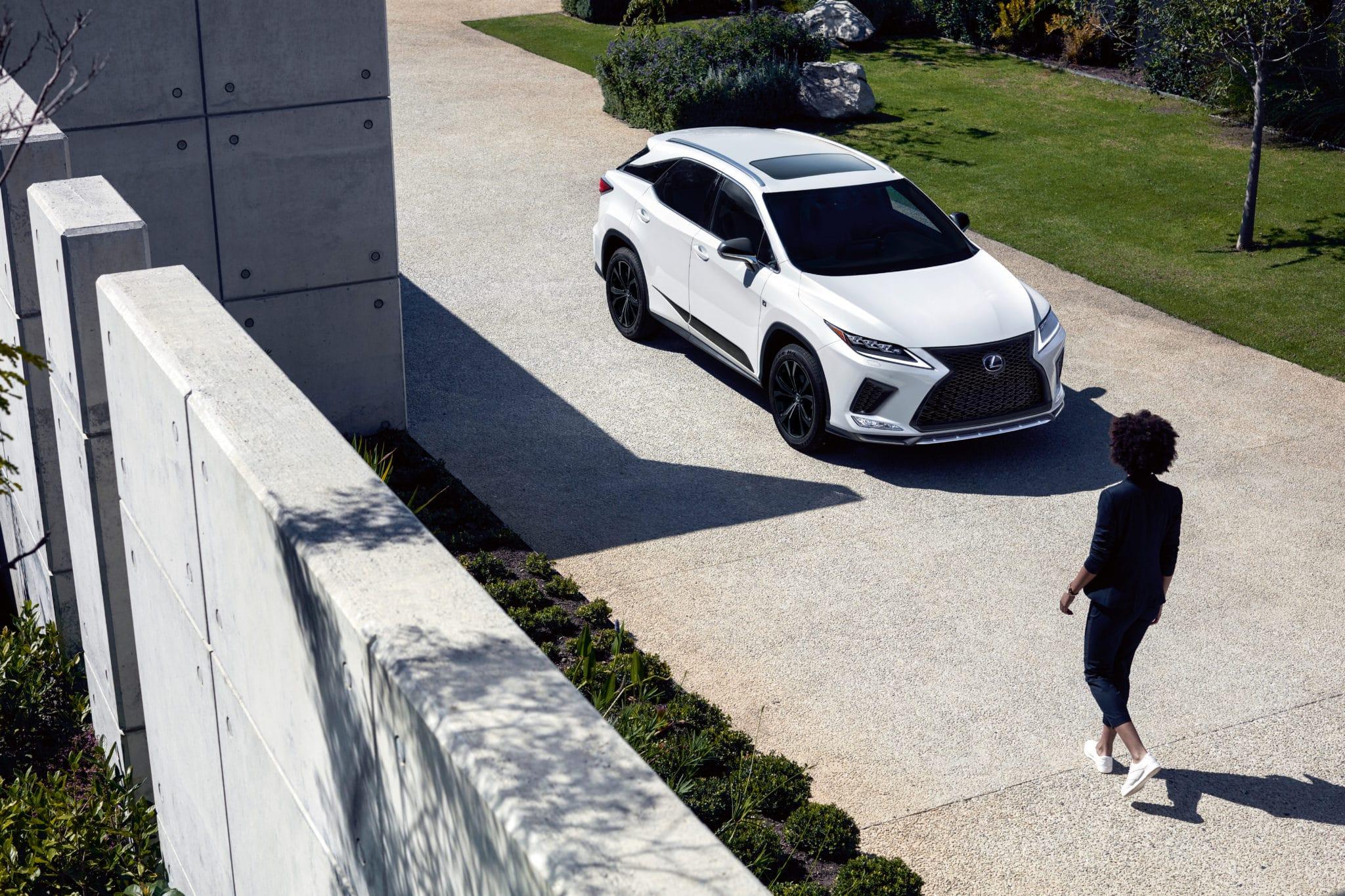 Lexus FAQ Straight From Google – Answers