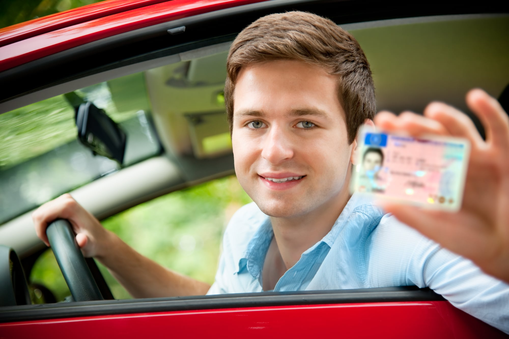 International Driver's License Misconceptions