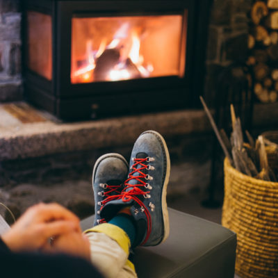 Protect Your Child Against Fireplace Risks
