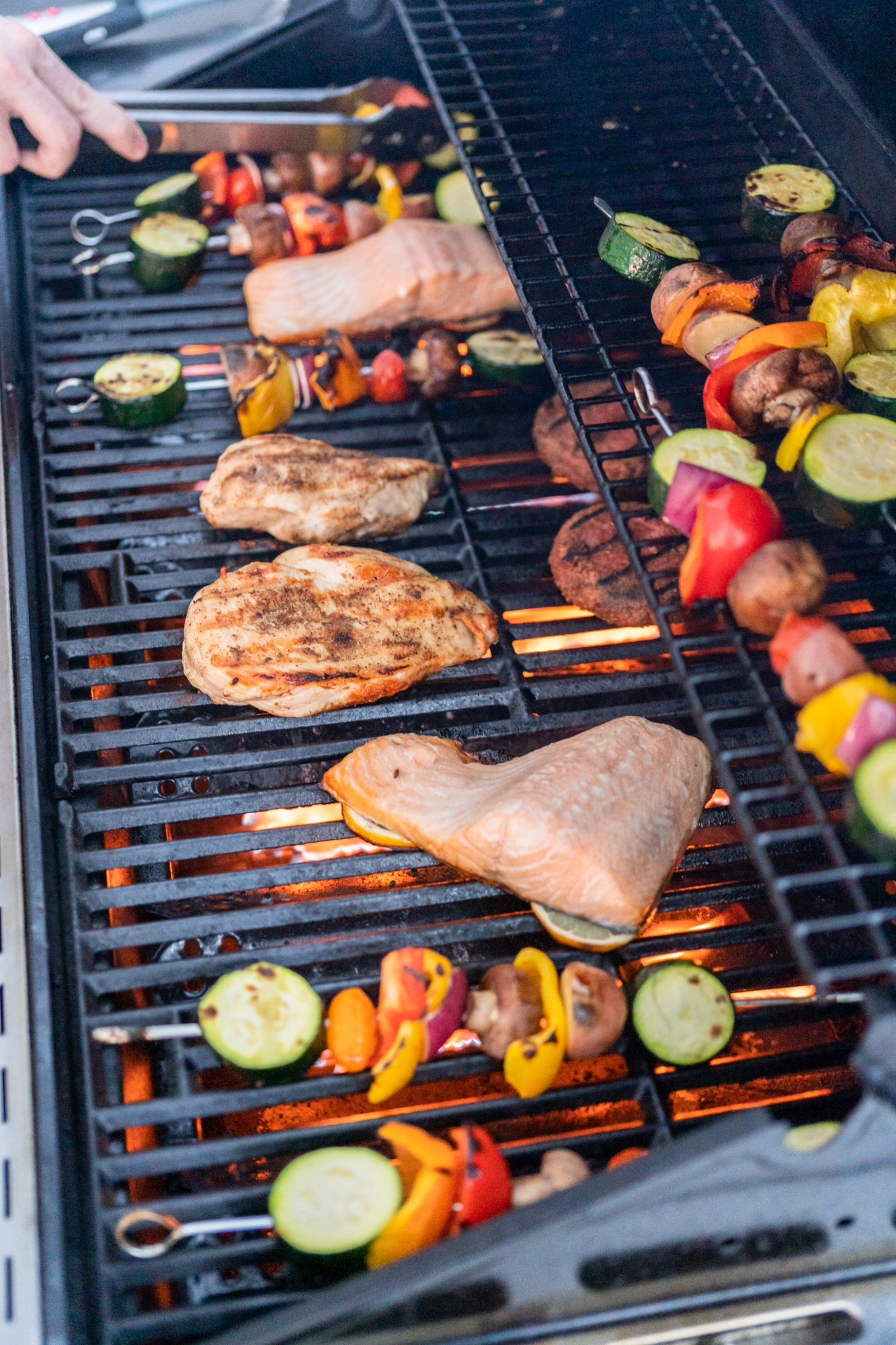 5 Practical Tips and Tricks For Your Outdoor BBQ Grill