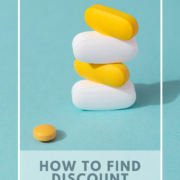 How to find discount medication