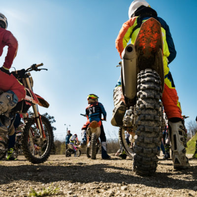 How to Avoid Dirt Bike Accidents