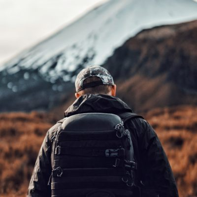 5 Hiking Backpack Essentials