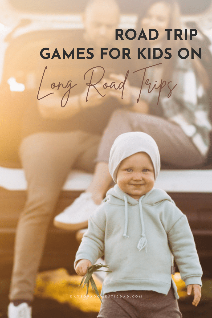 6 Road Trip Games For Kids On Long Road Trips