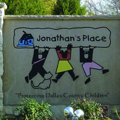 One of the Best Dallas Orphanage is Jonathan's Place