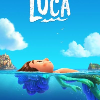 Meet the Cast of Luca a Pixar Film – Summer 2021