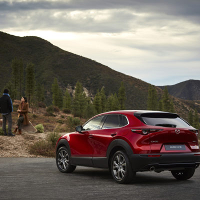 2021 Mazda CX-30 Review – Crossover Utility Vehicles (CUV)