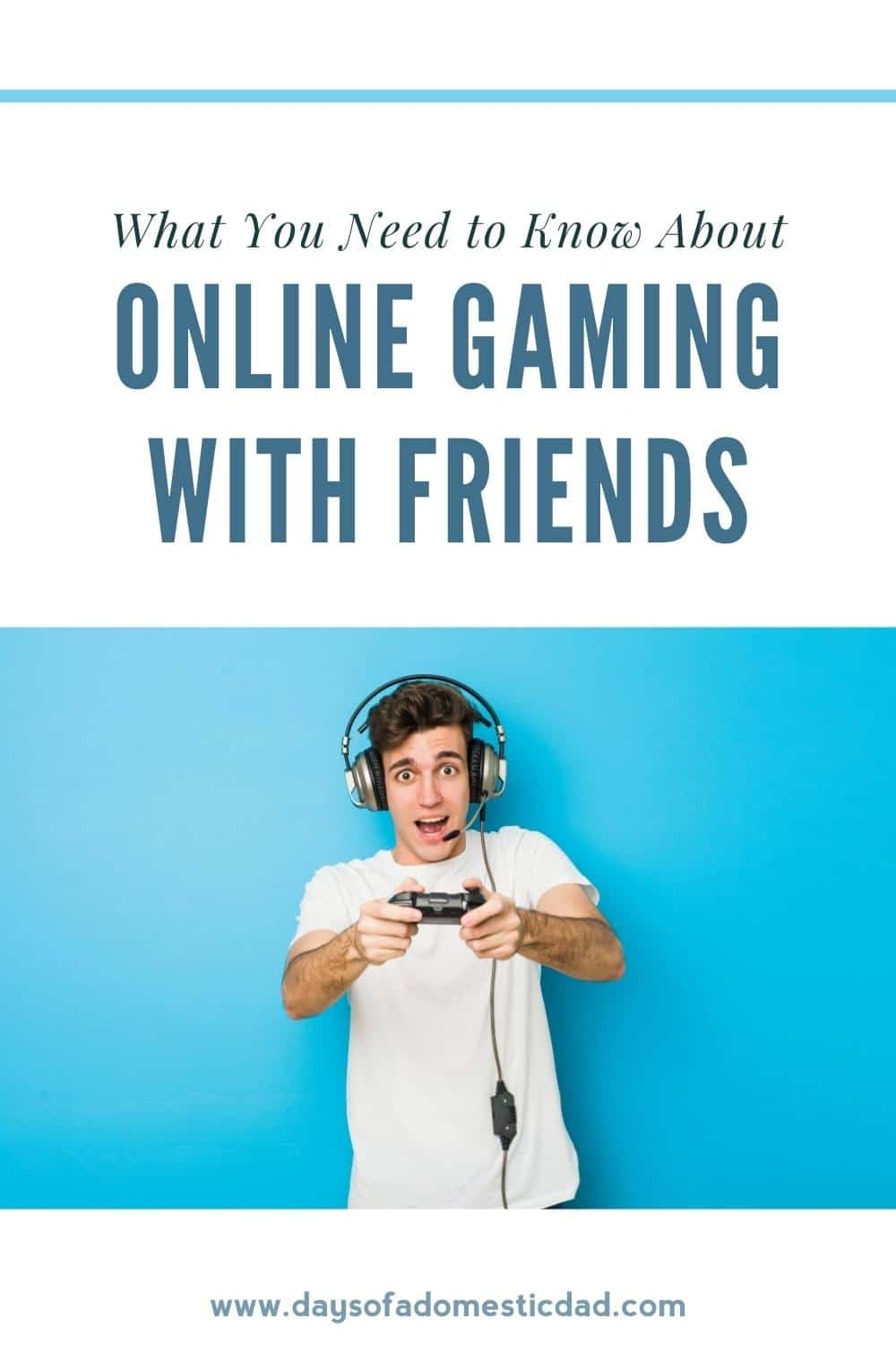 What You Need to Know About Online Gaming with Friends