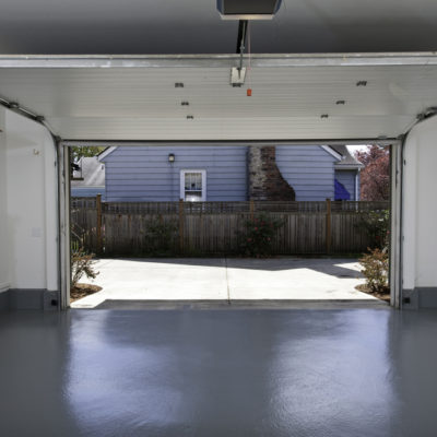 Things That You Shouldn't Keep in Your Garage Space