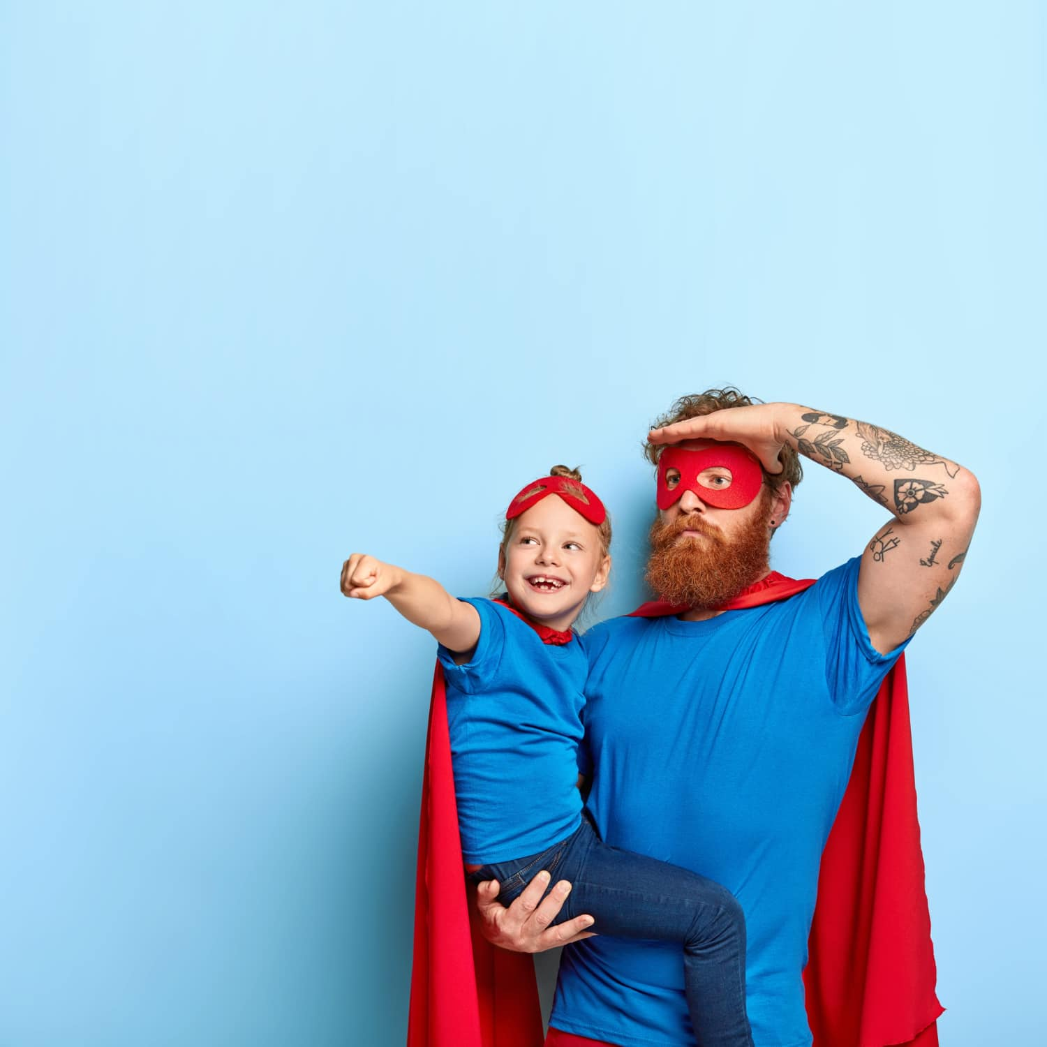 Tips for Recognizing and Nurturing Your Child's Strengths