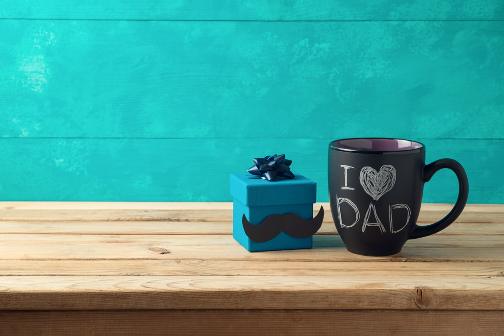 6 Special Gifts for First Time Dads