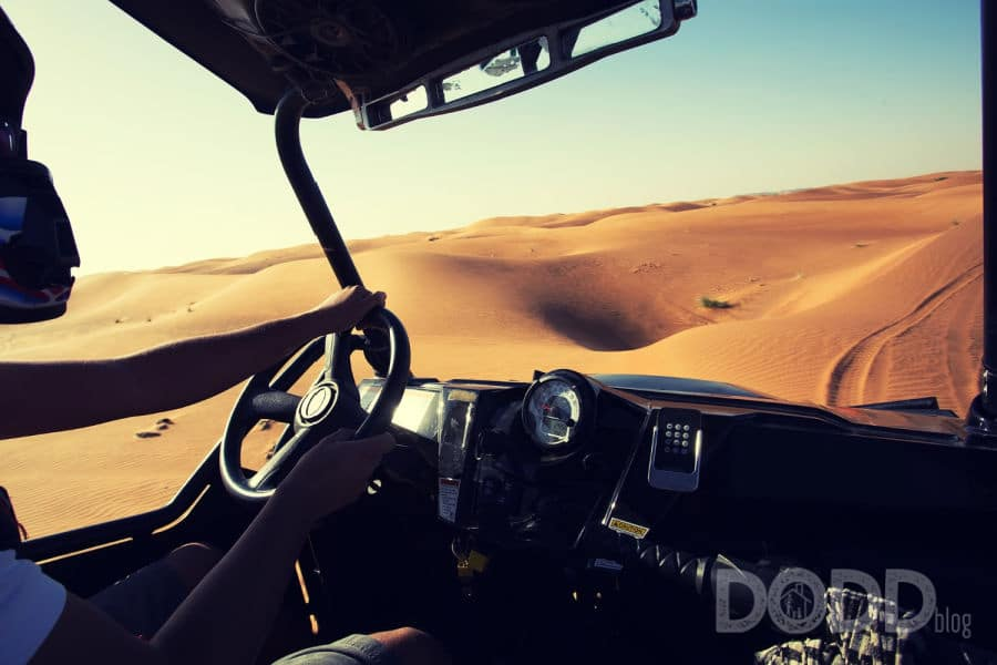 The Best UTV Trails and Campsites for Your Family Vacation