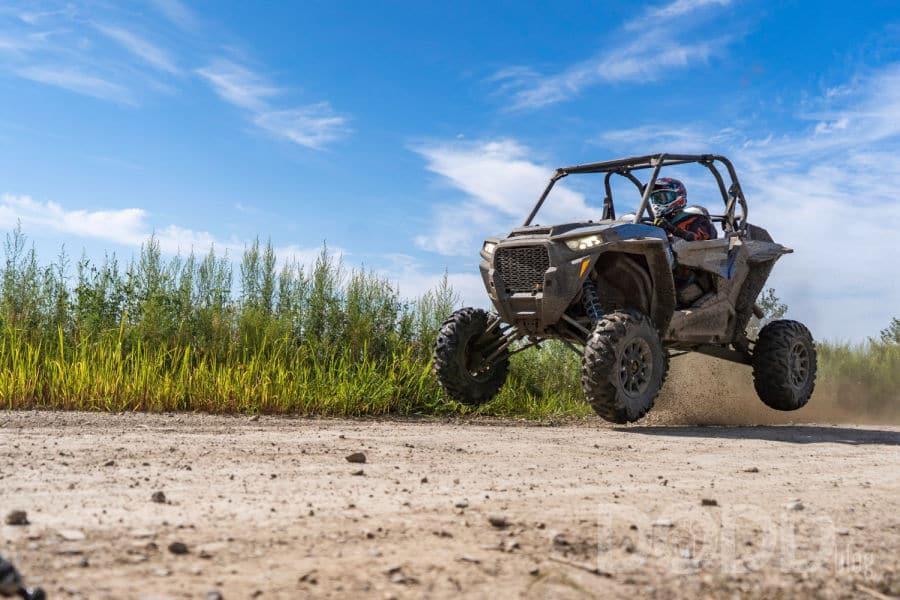 ATV adventure buggy extreme ride dirt track UTV