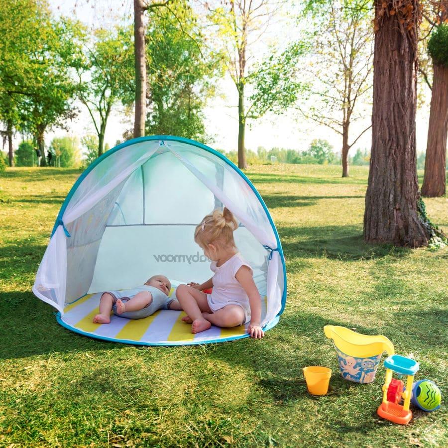 Summer Essentials for Newborns