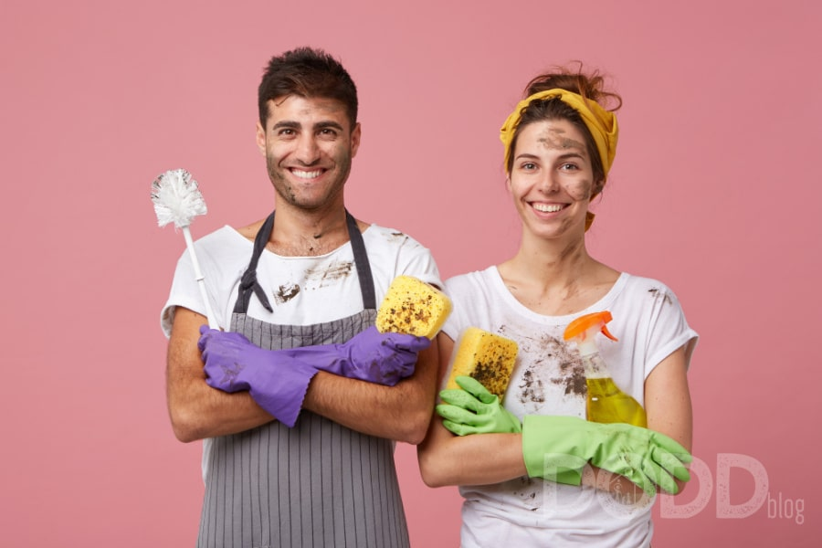 Need to Hire a Cleaning Company? Here Are Some Useful Tips