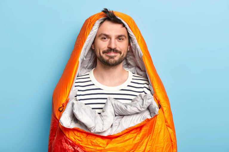 How to Choose the Perfect Sleeping Bag for Warm Weather
