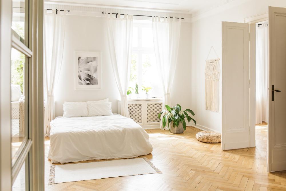 How Curtain Help Create a Beautiful Space