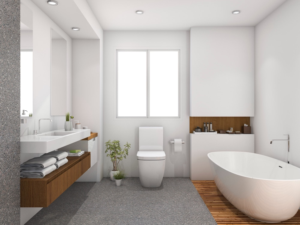 What to Look for in When Buying a New Toilet