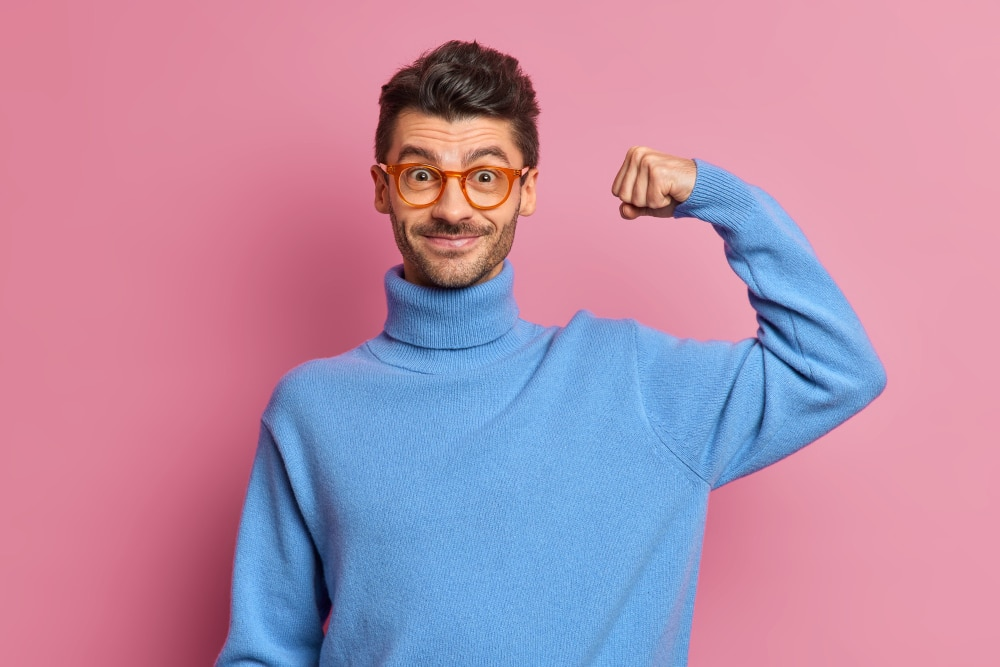 How to Build Your Self-Confidence Over Time